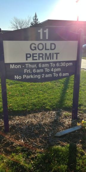 Gold Lot Parking Sign.jpg